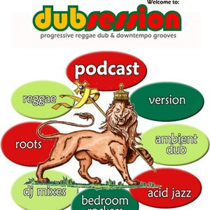 Image for 'Dub Session'