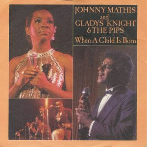 Image for 'Johnny Mathis & Gladys Knight'