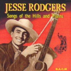 Image for 'Jesse Rodgers'