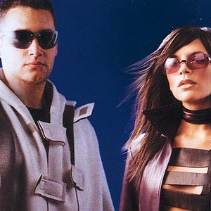 Image for 'True Steppers & Dane Bowers Feat. Victoria Beckham'
