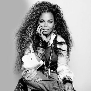 Image for 'Janet Jackson'