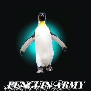 Image for 'Penguin Army'