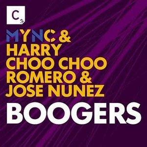 Image for 'MYNC & Harry 'Choo Choo' Romero & Jose Nunez'