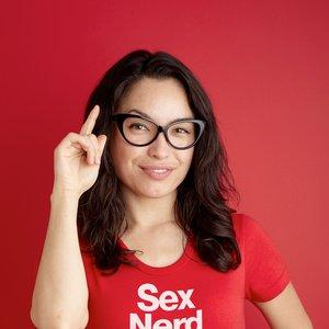Image pour 'Sex Nerd Sandra'