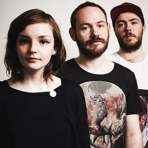 Image for 'CHVRCHES'