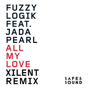 Image for 'Fuzzy Logik feat. Jada Pearl'