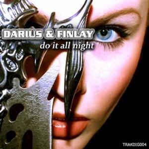 Image for 'Darius & Finlay feat. Nicco'