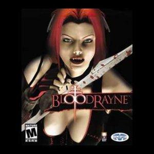 Image for 'Blood Rayne'