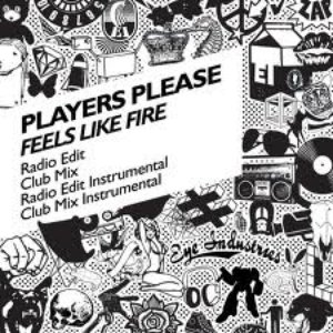 Image for 'Players Please'