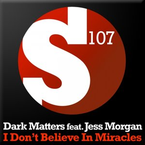 Image for 'Dark Matters feat. Jess Morgan'