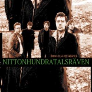 Image for 'Nittonhundratalsräven'