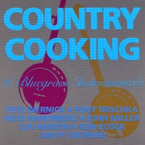 Image for 'Country Cooking'