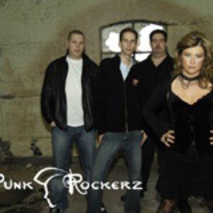 Image for 'Punk Rockerz'