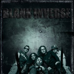 Image for 'Blank Inverse'