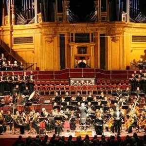 Image for 'BBC Orchestra'