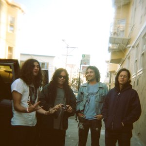 Bild för 'Kurt Vile & the Violators'