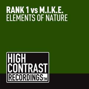 Image for 'Rank 1 vs M.I.K.E.'