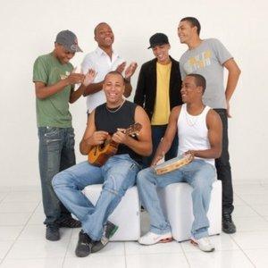Image for 'Samba Livre'