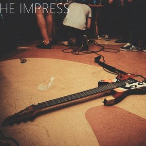 Image for 'The Impress'
