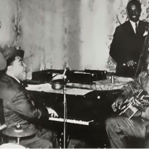 Image for 'Fats Waller & His Rhythm'