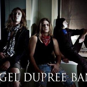 Bild för 'Nigel Dupree Band'