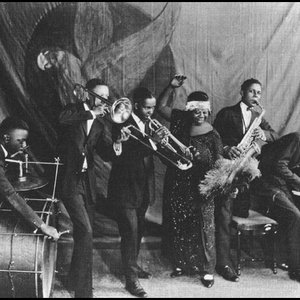 Image for 'Georgia Jazz Band'