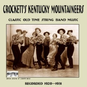 Image for 'Crockett's Kentucky Mountaineers'