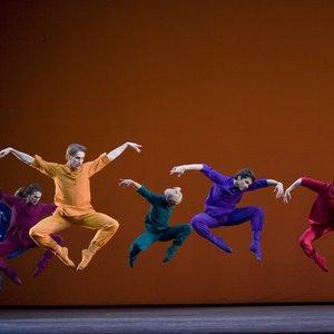 Imagen de 'Bolshoï National Theatre'