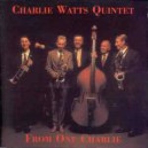 Image for 'Charlie Watts Quintet'