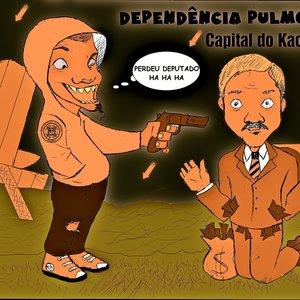 Bild för 'Dependência Pulmonar'