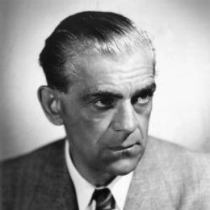 Image for 'Boris Karloff'
