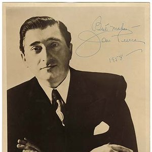 Image for 'Jan Peerce'
