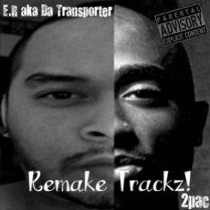 Image for 'E.R aka Da Transporter'