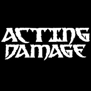 Image for 'Acting Damage'
