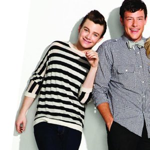 Image for 'Chris Colfer & Cory Monteith'