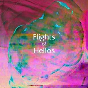 Bild för 'FLIGHTS OF HELIOS'