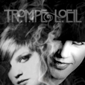 Image for 'Trompe-l'oeil'