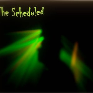 Image for 'The Scheduled'