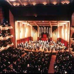 Bild för 'Seattle Symphony'