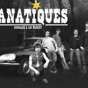 Bild för 'Les Fanatiques'