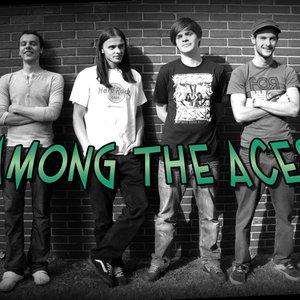Image for 'Among The Aces'