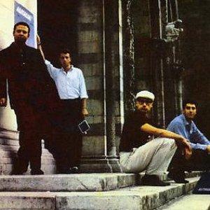 Image for 'Quartetto di Lucca'