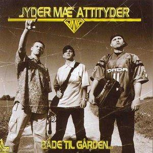 Image for 'Jyder Mæ' Attityder'
