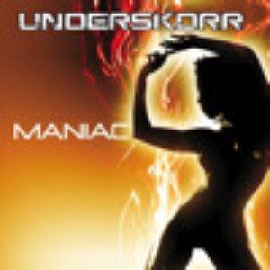 Image for 'Underskorr'