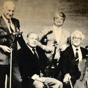 Bild für 'Amadeus Quartet'