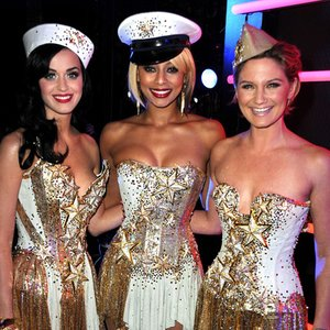Image for 'Katy Perry, Keri Hilson & Jennifer Nettles'