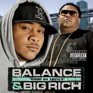 Image for 'Balance & Big Rich'