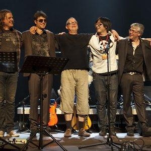 Image for 'Forgas Band Phenomena'