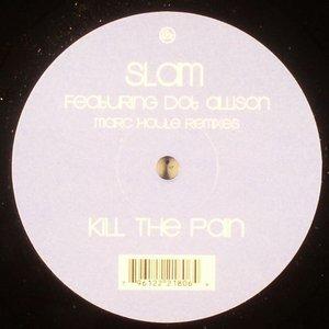 Image for 'Slam feat. Dot Allison'