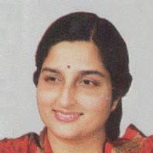 Image for 'Anuradha Paudwal'
